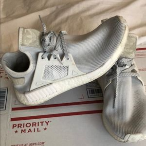 d9698ec88 adidas Shoes - Used Nmd s for sale